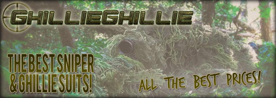 GhillieGhillie.com