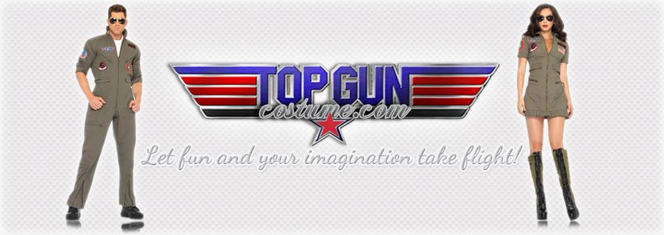 TopGunCostume.com