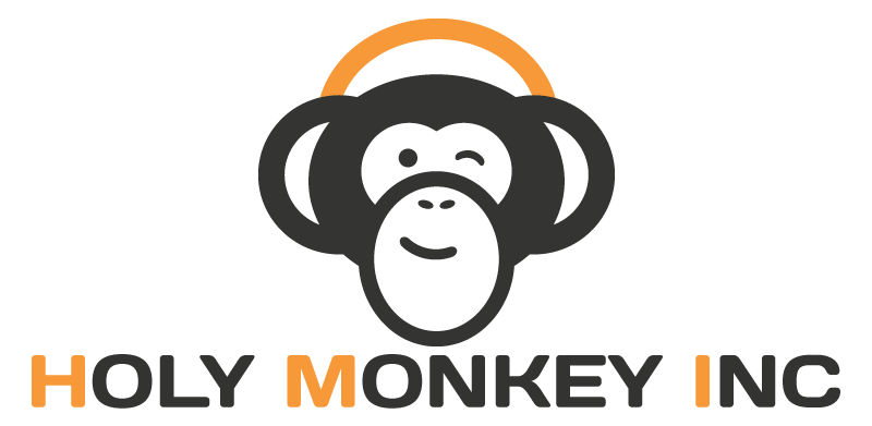 Holy Monkey Inc